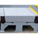 2. Plate-forme de nivellement intégrée à la place du pont FxD (OPT-DL).