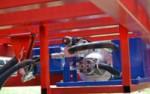 1. Plateforme électro-hydraulique sur la rampe (OPT-EHP).